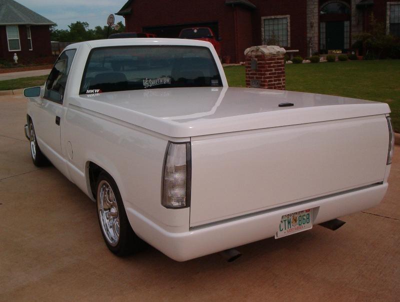sweetnlos 1990 GMC 1500 Pickup photo