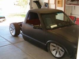 AZ NRs 1995 Chevy S-10 photo thumbnail