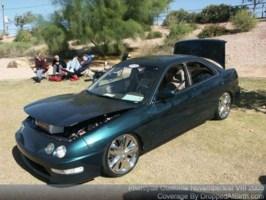 AZ NRs 1998 Acura Integra photo thumbnail