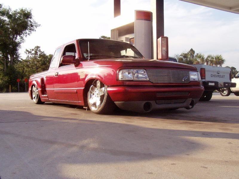 xxxxcjxxxxs 1996 Ford Splash photo