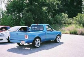 spdracer100s 1994 Ford Ranger photo thumbnail