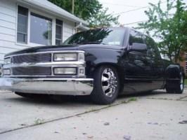 Ih8bmpss 1994 Chevy Crew Cab photo thumbnail