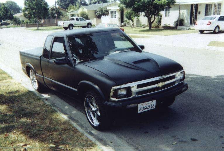 daveSdime16s 1995 Chevy S-10 photo