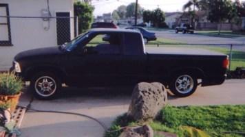 daveSdime16s 1995 Chevy S-10 photo thumbnail