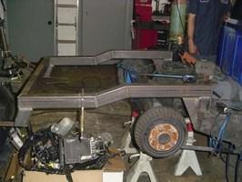 LayinNDragins 1998 Chevy S-10 photo thumbnail