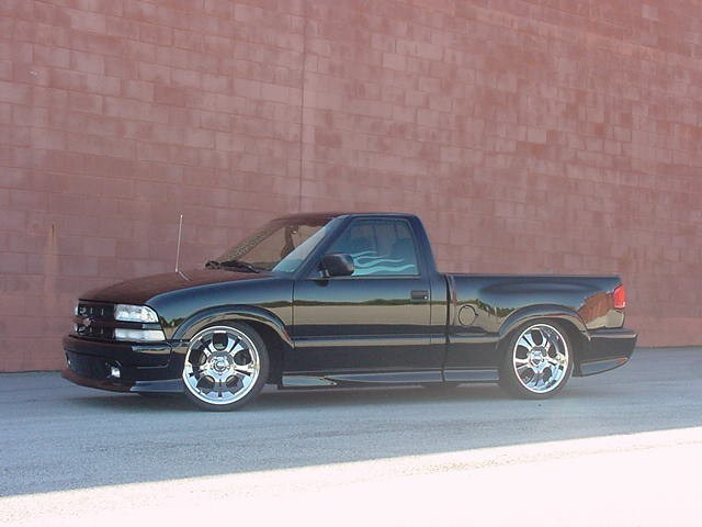 adubs 2003 Chevy Xtreme photo