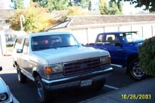 80toys 1990 Ford Bronco photo