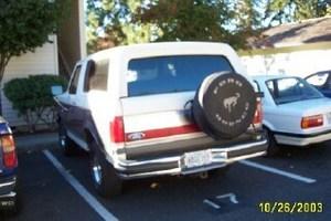 80toys 1990 Ford Bronco photo thumbnail