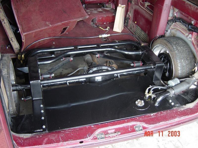 SOINSANEs 1987 Chevy Astro Van photo