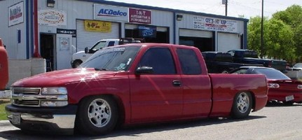 mystic6921s 2000 Chevrolet Silverado photo thumbnail