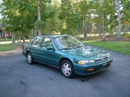 1lowKOTAinVAs 1993 Honda Accord photo thumbnail