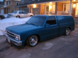 slcprezs 1988 Chevy S-10 photo thumbnail