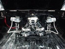 Rigos 1999 Chevy S-10 photo thumbnail