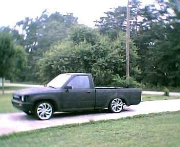scrapintoys 1993 Toyota 2wd Pickup photo