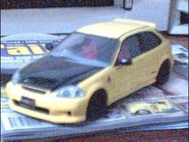 josemikels 1994 Honda Civic Hatchback photo thumbnail