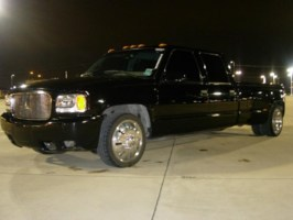 thechads 1996 Chevy Dually photo thumbnail