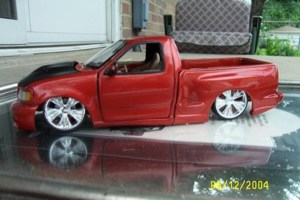 "offlimitss 1999 Scale-Models ""Toys"" photo thumbnail"