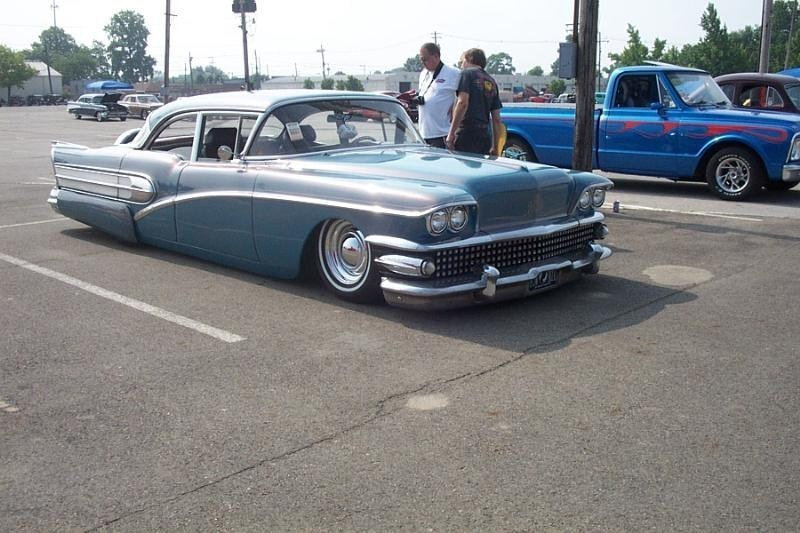 baggedgts 1958 Buick Special photo