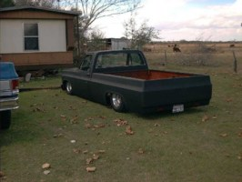 shimps 1976 Chevy C-10 photo thumbnail