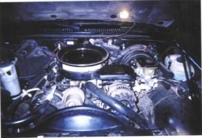 Guchs 1991 Chevy S-10 photo thumbnail