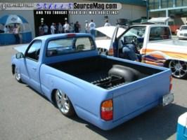 DeVilles 1996 Toyota Tacoma photo thumbnail