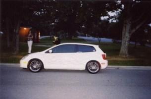 kawsnruckuss 2003 Honda Civic Hatchback photo thumbnail