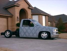 DraginAssEnds 1992 Chevy Full Size P/U photo thumbnail