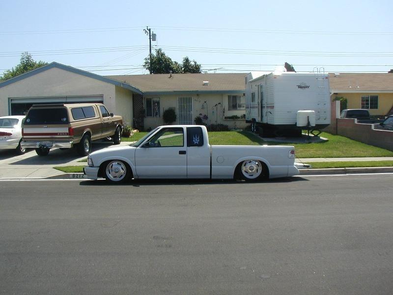 Joker_66599s 1995 Chevy S-10 photo