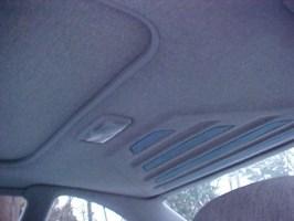 BLUE BLOODs 1997 Honda Civic photo thumbnail