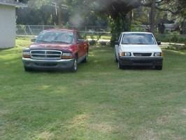 slammdodgedaks 1998 Dodge Dakota photo thumbnail