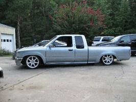 smctoys 1991 Toyota 2wd Pickup photo thumbnail