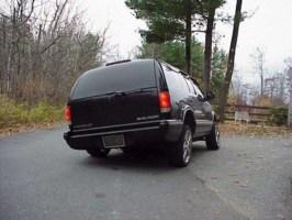 I Got LAYEDs 1995 Chevy S-10 Blazer photo thumbnail