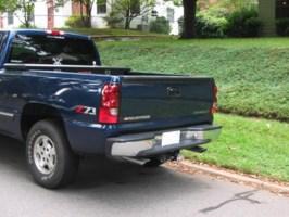 FADE2BLK94s 2000 Chevrolet Silverado photo thumbnail