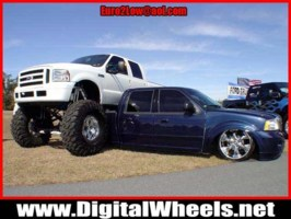 DIESELonDUBSs 2001 Ford F-350 Sduty Diesel photo thumbnail