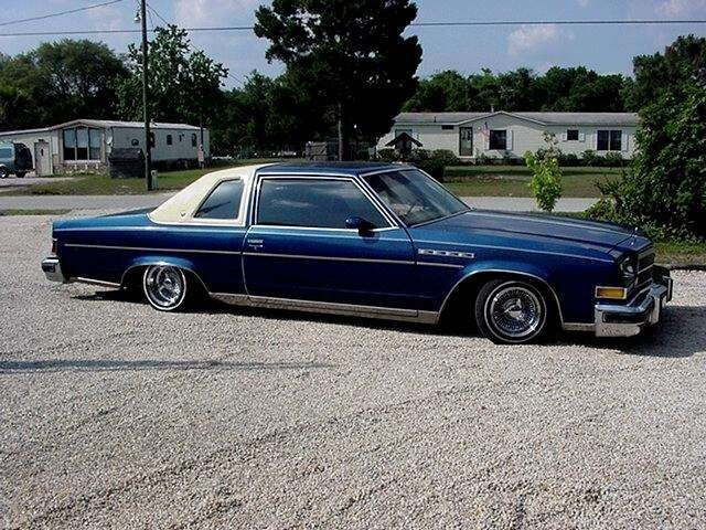 goodmouses 1978 Buick Electra 225 photo