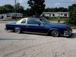 goodmouses 1978 Buick Electra 225 photo thumbnail
