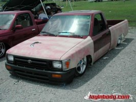 loluxtruxs 1994 Toyota 2wd Pickup photo thumbnail
