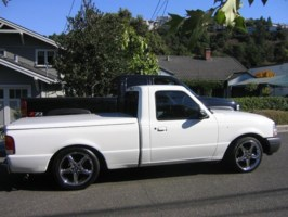 neverfinished98s 1998 Ford Ranger photo thumbnail