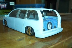 "68meets72s 1996 Scale-Models ""Toys"" photo thumbnail"