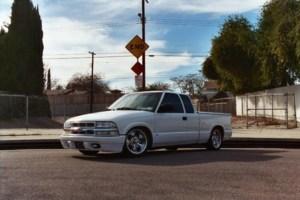 dback728s 1999 Chevy S-10 photo thumbnail