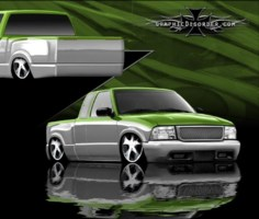 robbs 1998 Chevy S-10 photo thumbnail