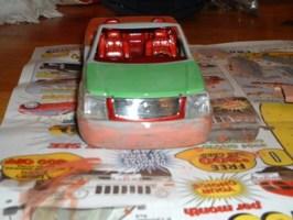 "c rocs 2003 Scale-Models ""Toys"" photo thumbnail"