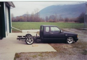 Sparkerss 1983 Chevy S-10 photo thumbnail
