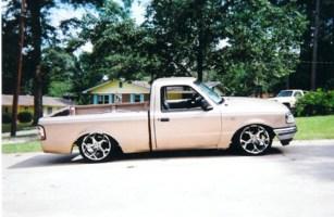 carolyns 1996 Ford Ranger photo thumbnail