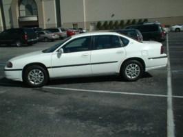 thehummers 2003 Chevy Impala photo thumbnail