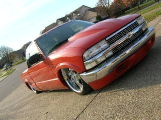 RuDrgn12s 1999 Chevy S-10 photo
