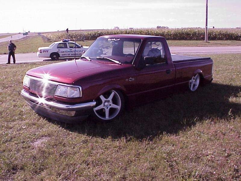 wickids 1993 Ford Ranger photo