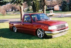 wickids 1993 Ford Ranger photo thumbnail