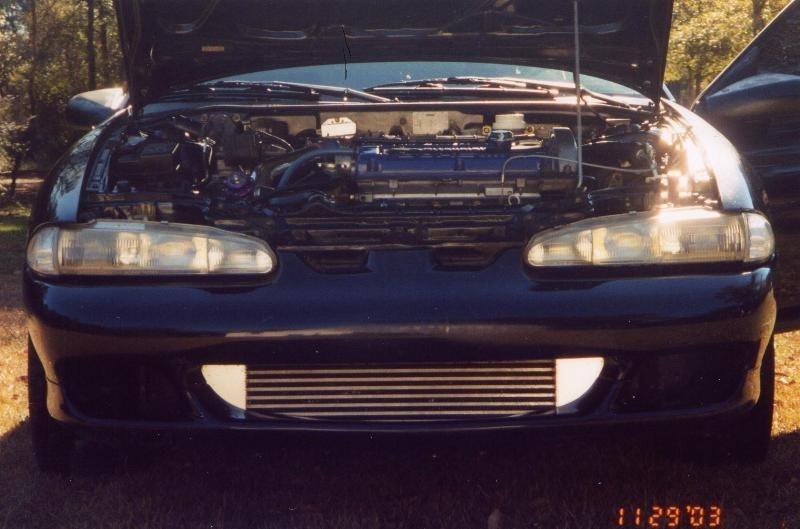 LowNismo17s 1992 Eagle Talon photo