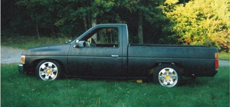 vidraggins 1988 Toyota Pickup photo
